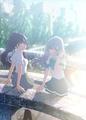 2018秋アニメ「色づく世界の明日から」が10月5日より放送開始! 主要キャラの設定も公開