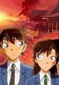 名探偵コナン「紅の修学旅行編」、2週連続1時間SPで2019年1月に放送決定!