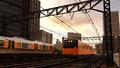 アーケードゲーム「電車でGO!!」、初!! のJR 西日本「大阪環状線」(森ノ宮-桜ノ宮)が、本日9月13日より運行開始!