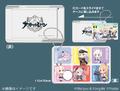 配信1周年記念!「アズールレーンデザイン」のTカードが9月28日(金)より発行決定! 本日より受付スタート!!