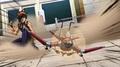 「ジョジョの奇妙な冒険 黄金の風」、ナランチャ・ギルガのPV解禁ッ! 新宿エリアでのタイアップキャンペーン実施決定ィィィ!