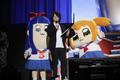 2019年4月1日に、アニメ「ポプテピピック」、新作テレビスペシャルの放送が決定!!