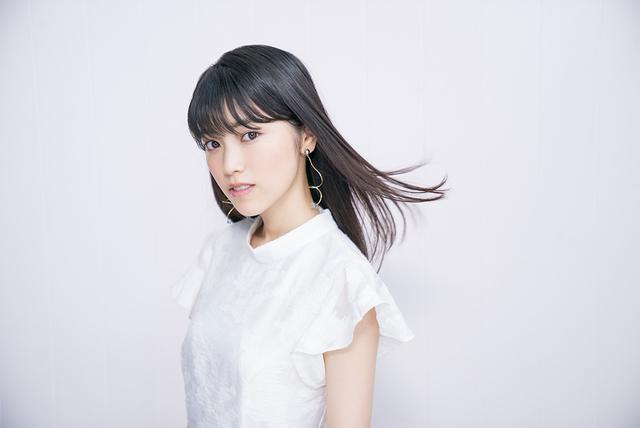 石原夏織、1st アルバム「Sunny Spot」から「Singularity Point」と「Sunny You」の視聴ver.が公開!