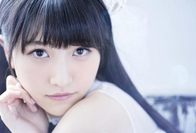 山崎エリイ、2ndアルバム「夜明けのシンデレラ」が11月21日に発売決定!