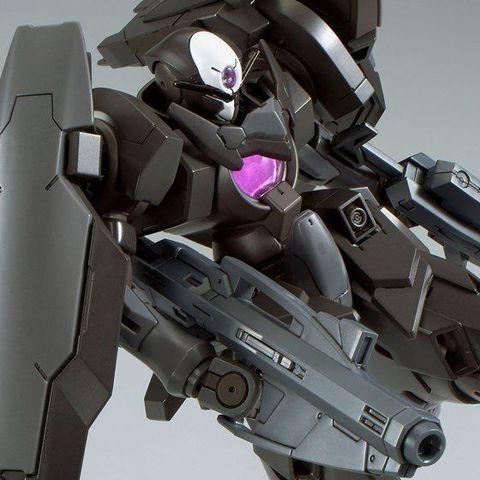 「機動戦士ガンダム00 -A wakening of the Trailblazer-」より、ジンクスIV (指揮官機)がHGシリーズで登場!