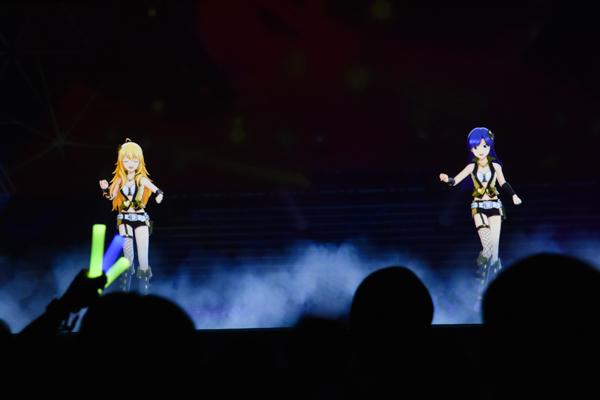 「THE IDOLM@STER MR ST@GE!! MUSIC♪GLOOVE☆2nd SEASON」萩原雪歩主演公演レポート! まだ見ぬあなたに/現実を拡張する最後のピースの在り処