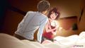 「終電後、カプセルホテルで、上司に微熱伝わる夜。」、物語のプロローグが描かれるPVが解禁!