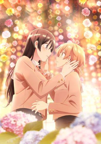 2018秋アニメ「やがて君になる」、PV第2弾が公開&Twitterアイコンプレゼント実施中!