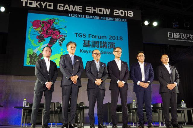 【eスポーツ最前線】 第3回「eスポーツ」が大きなテーマとなった今年の東京ゲームショウ