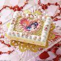 プリキュア15周年を華やかにお祝いする、特別仕様の「ふたりはプリキュア」ケーキが登場!