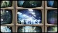 「DOUBLE DECKER! ダグ&キリル」より、霧雨アンダーテイカーが歌うOPテーマのMV公開! アニメの世界観を再現