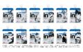 「週刊少年ジャンプ」の人気キャラクターが「inゼリー」のパッケージに! 「inゼリー×週刊少年ジャンプ パワーシーン100」キャンペーンがスタート!