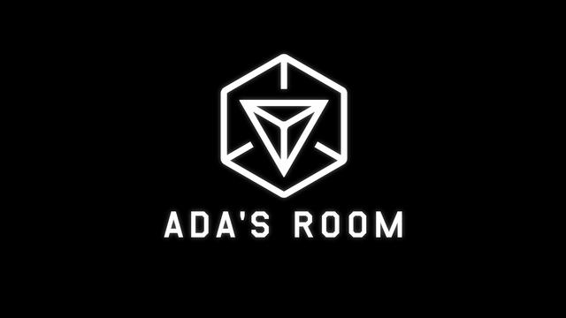 「イングレス」、人工知能・ADA(CV:緒方恵美)によるトーク番組「ADAの部屋」が配信スタート! 第1回は上田麗奈