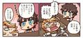 「Fate/Grand Order」、「ますますマンガで分かる!FGO」第62話を更新!