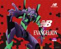 EVANGELION × New Balance エヴァンゲリオンをイメージした「FRESH FOAM CRUZ」が限定発売