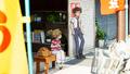 幾原邦彦監督の新作TVアニメ「さらざんまい」が来春放送! 実写とアニメが融合したPV第1弾を公開