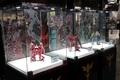 アムロVSシャア、最後の戦いを振り返る! 映画公開30周年記念企画展「機動戦士ガンダム 逆襲のシャア ワールド」はファン必見!