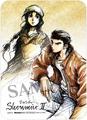 11月22日発売のPS4「シェンムー I&II」、店舗別予約特典情報を公開!