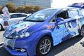 レイヤーも登場 「東京モーターフェス2018」 痛車厳選24選!
