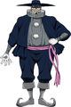 「からくりサーカス」、物語の鍵を握る「最古の四人」も描かれたキービジュアルが解禁! 最古の四人のキャストは福山潤・悠木碧・中田譲治・大友龍三郎