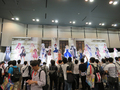 電撃コミックス、ゲームの電撃が総力を結集したビッグイベント「電撃文庫25周年記念 秋の電撃祭」レポート!