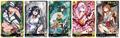 電撃文庫25周年記念!「ソードアート・オンライン」、水着姿のアリスのフィギュアが製作決定! アスナ 水着Ver.も2次受付開始!