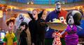 【アキバ総研プレゼント】「モンスター・ホテル」シリーズ2年ぶりの新作が10月19日に劇場公開! 日本語吹替版を務めた豪華声優陣サイン入り台本があたるリツイートキャンペーン開始!