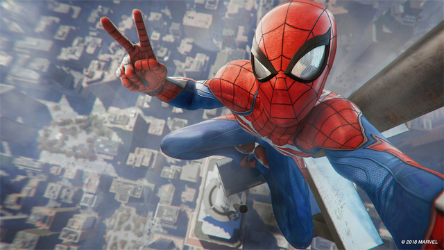 "PS4「Marvel's Spider-Man」、海外メディアのレビューコメントを見所シーンとともに紹介する特別映像「『Marvel's Spider-Man』 ""熱狂の声""トレーラー」を公開!"