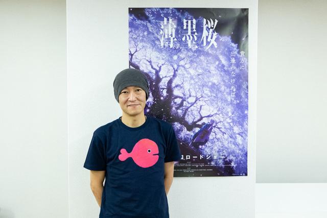 僕が見たかった平安や京都を感じる「牙狼<GARO>」――映画「薄墨桜 牙狼」キャラクターデザイン・桂正和インタビュー