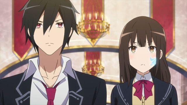 10月9日より放送開始の「CONCEPTION」、第1話あらすじ&場面カットが公開!