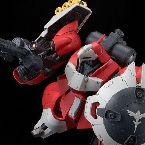 「機動戦士ガンダム 逆襲のシャア」より、ヤクト・ドーガ(クェス・エア機)がRE/100で登場!