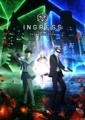 10月17日放送開始「イングレス」、先行上映会&音声AR体験型ゲームイベントレポート到着!! 第1話のあらすじ&先行カットも!
