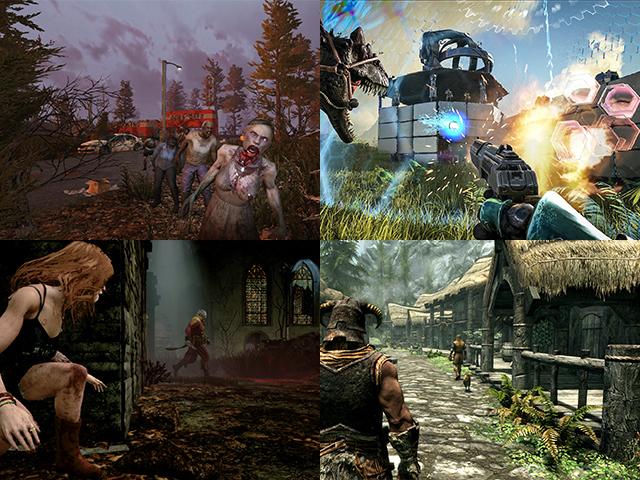 <2019>これを買っとけば間違いない!絶対に100時間以上遊べる名作Steamゲーム15選