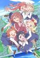 TVアニメ「私に天使が舞い降りた!」来年1月より放送! 上田麗奈・指出毬亜らメインキャストも解禁に