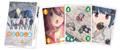 「ゆるキャン△」新作カードゲーム、「ゆるキャン△~思い出あつめ~」発売決定! 11月24日、25日「ゲームマーケット2018秋」にて先行販売!