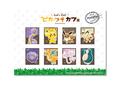 「ポケットモンスター Let's Go! ピカチュウ・ Let's Go! イーブイ」、10月27日より全国5か所にてコラボカフェを開催!
