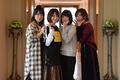 アニメ「フレームアームズ・ガール」来年初夏に劇場公開決定! 佳穂成美・山村響らメインキャスト陣から意気込みコメントが到着