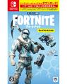 PS4/Switch「フォートナイト」、スキンとV-Bucksをセットにしたパッケージ版「ディープフリーズバンドル」を12月13日発売!