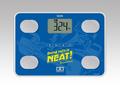 タミヤ「アバンテJr.」「ツインスター」が体組成計と歩数計に! 12月中旬発売