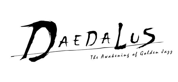 「ダイダロス:ジ・アウェイクニング・オブ・ゴールデンジャズ」、OP映像を公開! 豪華キャスト陣のサイン入り色紙が当たるツイッターキャンペーンも
