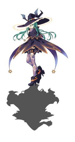 TVアニメ「デート・ア・ライブ」第3期、2019年1月より放送! 真野あゆみが演じる新キャラが描かれたティザービジュアルも公開に