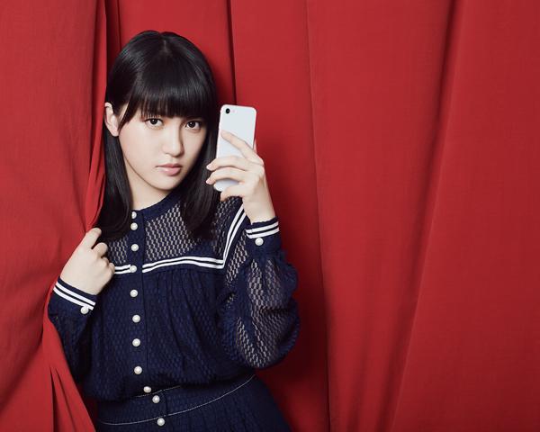【インタビュー】JUNNA、18才の誕生日を目前に、待望の1stフルアルバム「17才が美しいなんて、誰が言った。」をリリース!