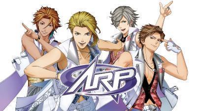 メンバーが目の前に現れる!? 会えるARイケメン「ARP」が手元で踊り出す「ムービングアクスタ」が販売決定!