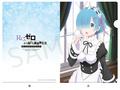 「Re:ゼロから始める異世界生活 Memory Snow」、劇場上映 第4週目入場者プレゼント公開