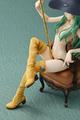 アリスソフトの人気ゲーム「ランス」から、織音イラストモチーフの「魔想志津香」フィギュアが発売決定! 本日より受注開始!