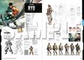 「ストリートファイター 30th AC」、本日10月25日発売! 体験会の追加情報&「ケロロ軍曹」とのコラボイラストも公開に