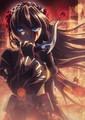 2019冬アニメ「魔法少女特殊戦あすか」より、追加キャラクタービジュアルが公開! キャストは高橋李依・橋本ちなみ