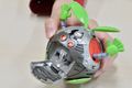 二重三重に仕掛けがいっぱい、「Figure-rise Mechanics ハロ」に詰めこまれたプラモデルならではの遊び心!【ホビー業界インサイド第40回】