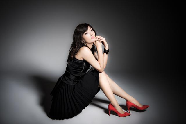沼倉愛美4thシングル「Desires」インタビュー 恋愛にフォーカスした1枚に。