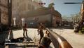 PS4「OVERKILL's The Walking Dead」、4人のプレイアブルキャラを公開!